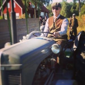 Chef Norström in action #lux #lusdagfördag #luxdfd #chef #henriknorström #20 #20sep