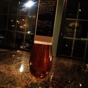 Onsdag igen! Onsdagsölen på Lux Dag för Dag hela kvällen i baren. 55 kr för en god Lux Ale.