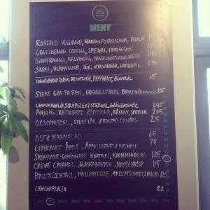 Lunchmeny 26/2. Välkomna! #luxdagfordag #luxdfd #meny