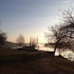 Vilken fin morgon.. #luxdagfordag