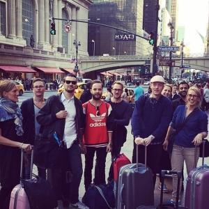 Inspirations resa i New York #lux #luxdfd #luxdagfordag #luxgonyc