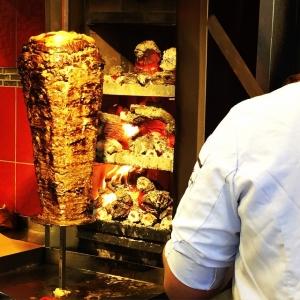 Old school kebabgrill #istanbul #kebab #grill