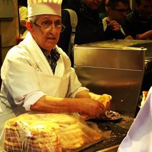 Mr kebab! #döner #riktigkebab #kebab #istanbul