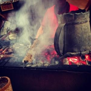 Riktigt bra kebap & bbq. Istanbul levererar! #kebab #istanbul #sjuktgott #kolgrill