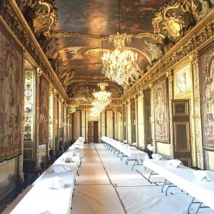 Festvåning ROYAL! #slottet #kungahuset #prinscarlphilip #prinsbröllop #Bröllop #carlphilip #luxdagfördag