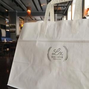 Svårt att motstå denna veckas Fredagspåse: Lux ljuvliga kycklingsoppa med Unika-ost, Ugnsstekt torsk med brynt smör, pepparrot och sockerärtor samt Blåbärssmulpaj med vaniljsås. Vilket fredagsmys! 495:-/2 pers. Beställ på info@luxdagfordag.se innan torsdag kl 16.00