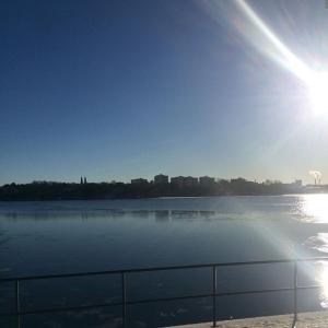 God morgon här ifrån vår finfina arbetsplats!  #luxdagfordag #nyveckapålux