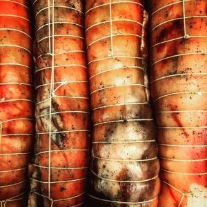 Mörstekt lammbringa, Välnäs, snart på menyn #farmtotable #luxdagfördag #frasigt #fett #lamm