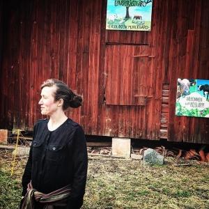 Imorgon är det dags för Farmers dinner med bl.a. Elin på Lovö Prästgård som en av kvällen stjärnor, välkomna!! #farmersdinner #luxdagfördag #älvdalsrom #österdalälven #högtorpgård #lovöprästgård #hållbart #österdalälven