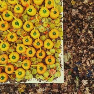 Angenämt uppdrag, tema gult... #gulafesten #luxdagfördag #catering